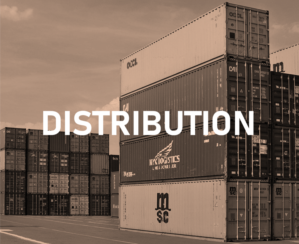 Industry Distribution