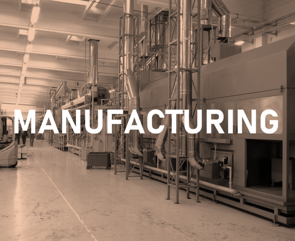 Industry Manufacturing