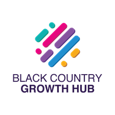 Black Country Growth Hub useful link logo
