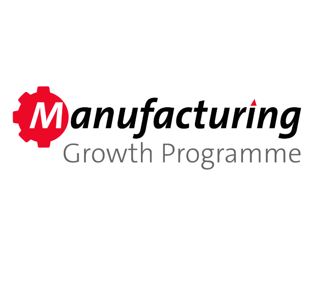 Manufacturing Growth Programme useful link logo