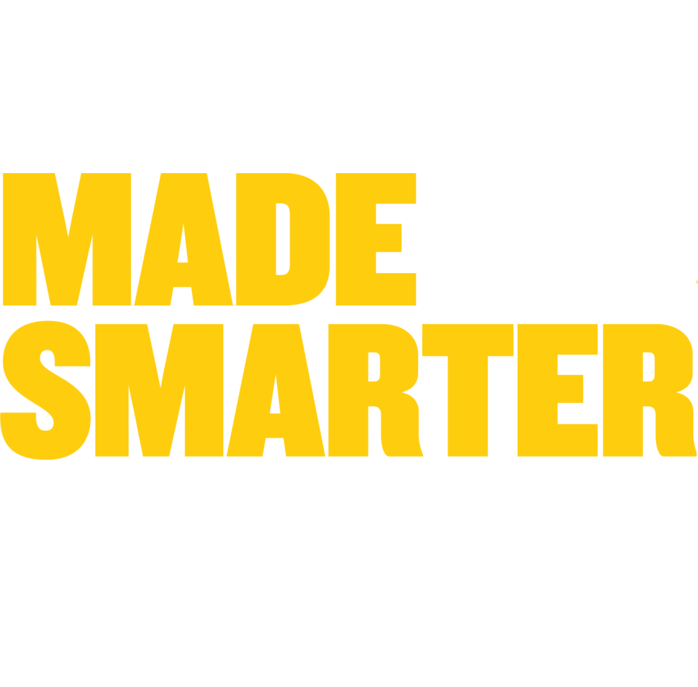 Made Smarter useful link logo