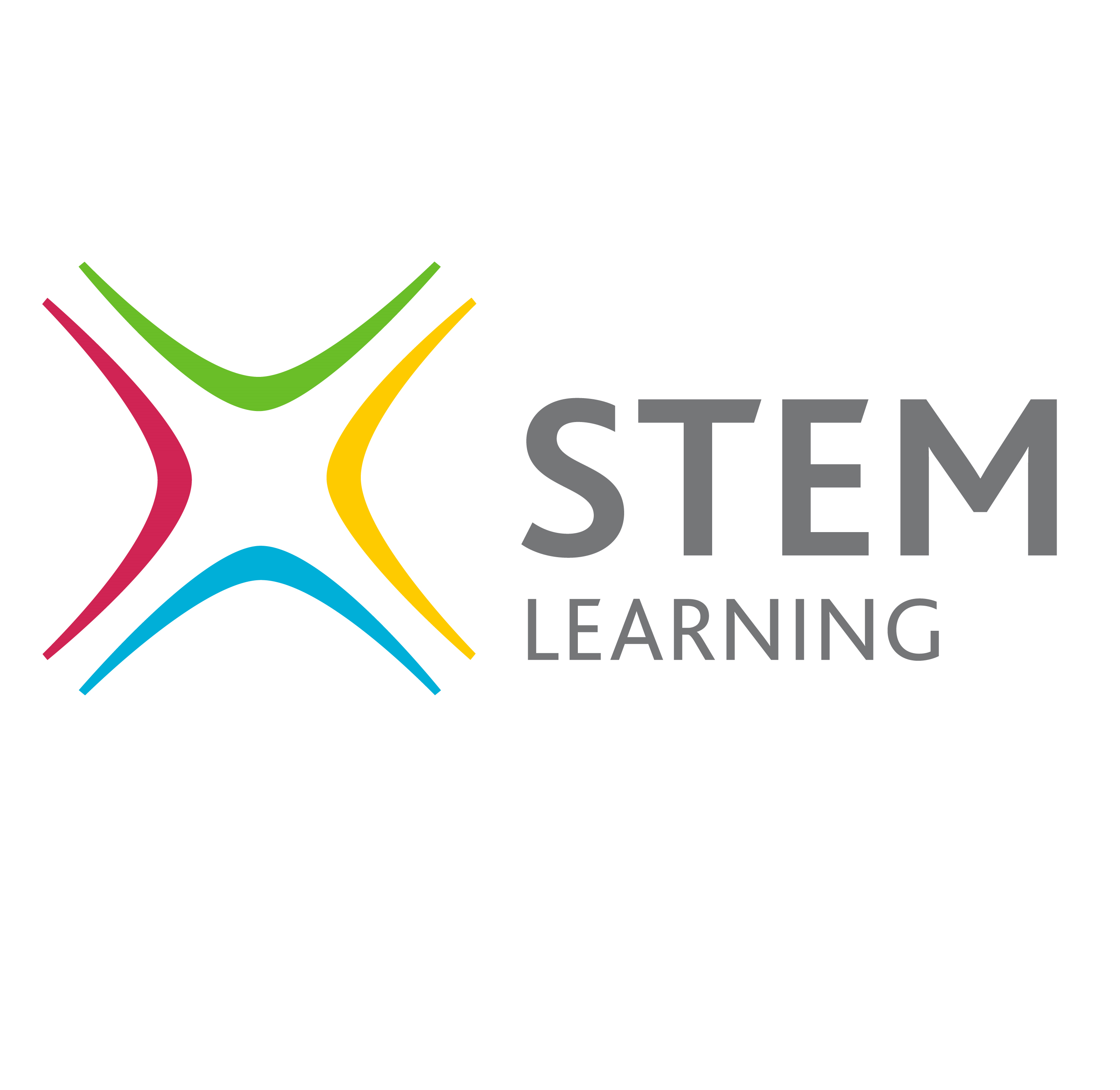 STEM Learning useful link logo