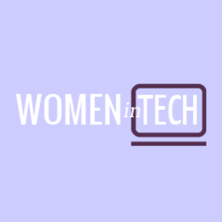 Women in Tech useful link logo